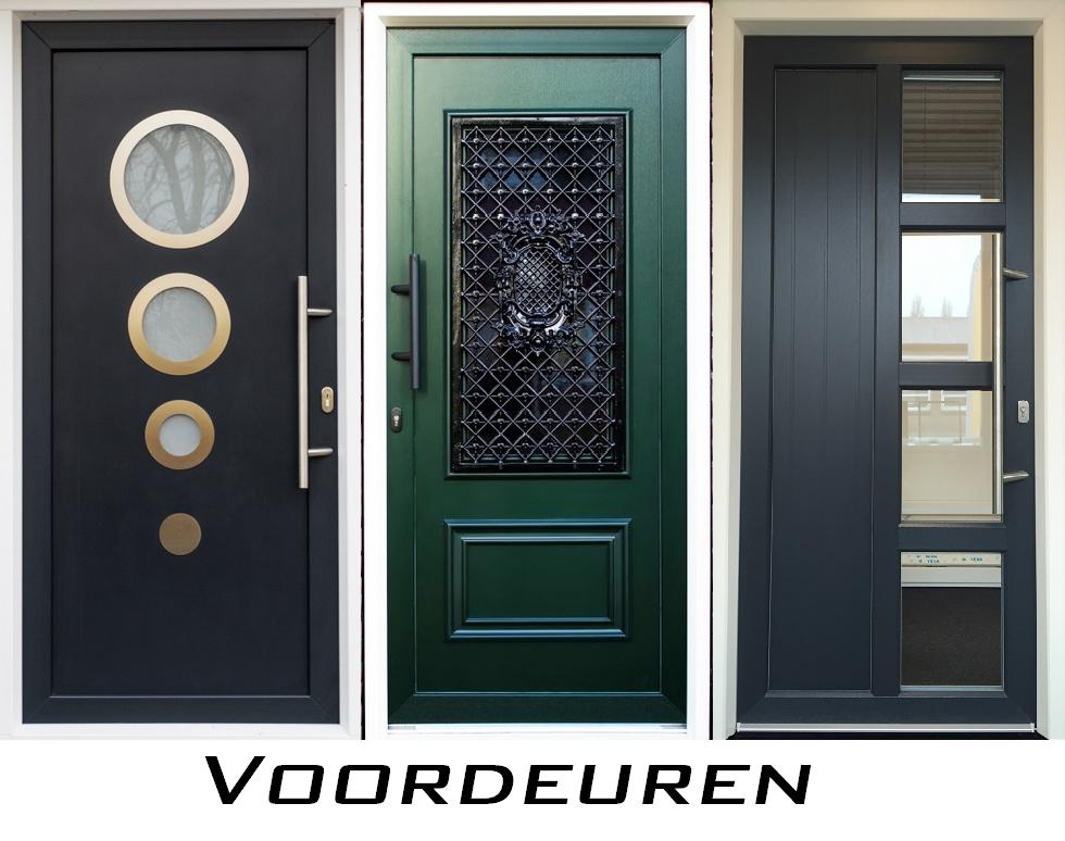 Kunstof Deuren Prijzen : Kunstof deuren kopen deuren kozijnen prijzen vergelijken
